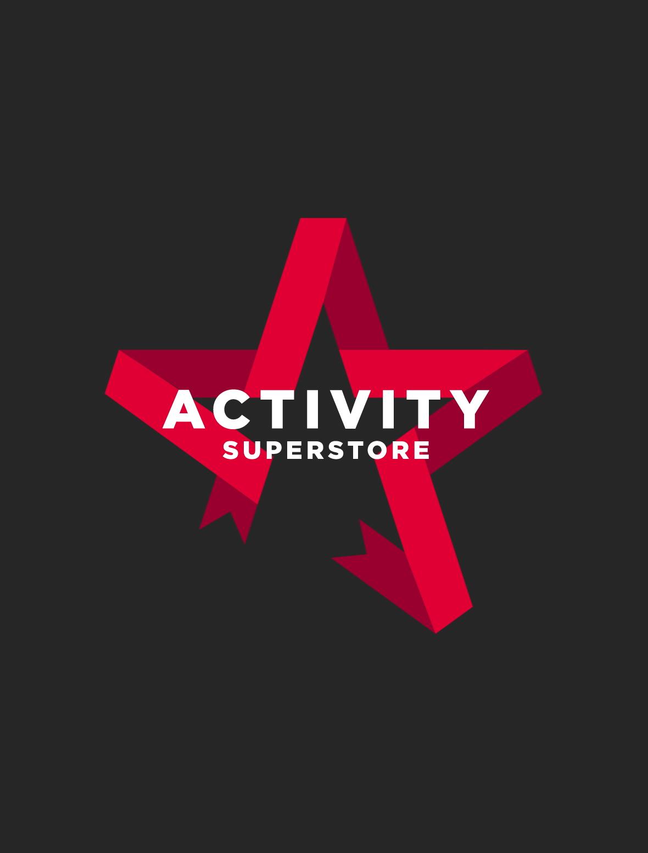 Work activity superstore logo