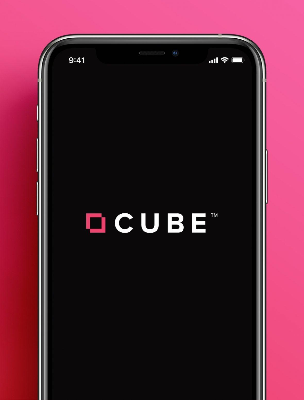 Work cube iphone