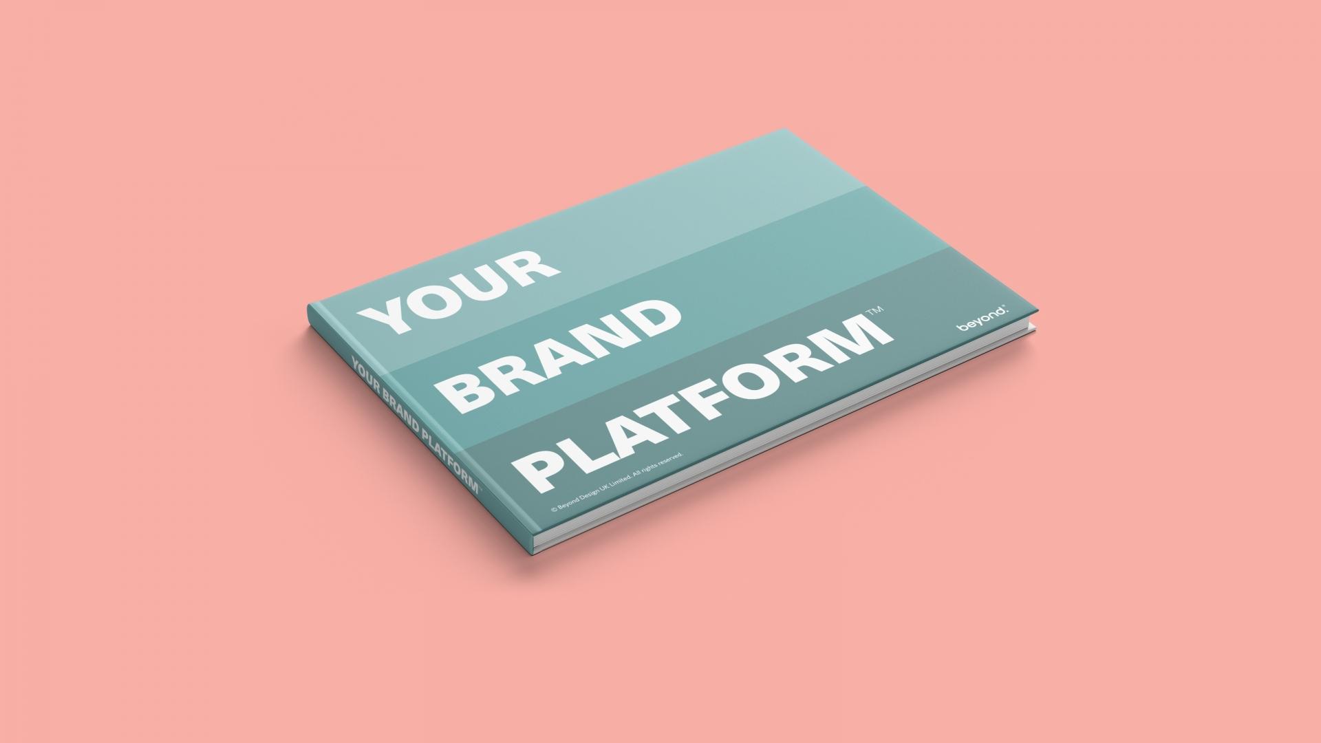 Your brand platform 01