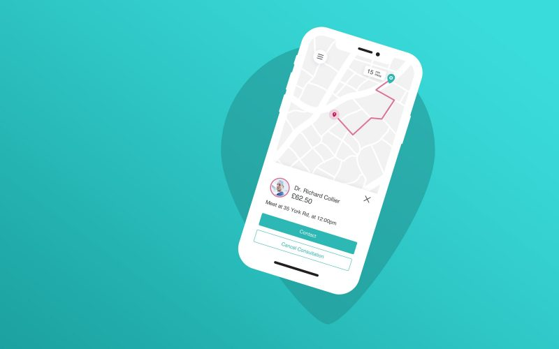 Work gogodoc app